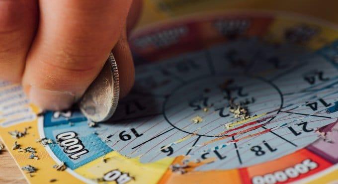 Kraskaarten Mr Play Casino
