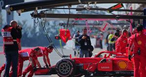 Formule 1 regels seizoen 2019 | Getty