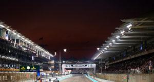 Formule 1 kalender