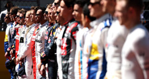 Formule 1 teams en coureurs