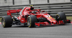 Formule 1 Grand Prix België: Ferrari met Leclerc op pole favoriet | Getty