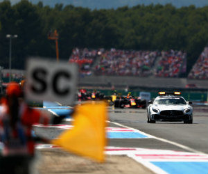 Formule 1 Voorspellingen Safety Car Getty