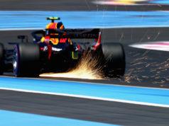 Formule 1 GP Rusland: Max Verstappen start van P9