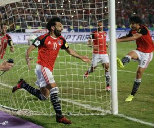 Tips wedden WK 2018: Egypte Salah goals Getty