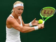 Kiki Bertens in WTA Finals tennis bij bookmakers favoriet tegen Bencic