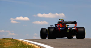 Wedden Max Verstappen odds booster Formule 1 GP Duitsland Getty