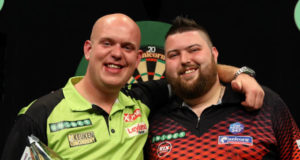 Grand Slam of Darts 2019 voorspellingen kwartfinales: MvG topfavoriet