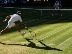 Voorspellingen Novak Djokovic - Rafael Nadal weddenschap Wimbledon bookmakers Getty