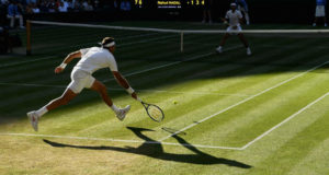Voorspellingen Novak Djokovic - Rafael Nadal weddenschap Wimbledon bookmakers Getty