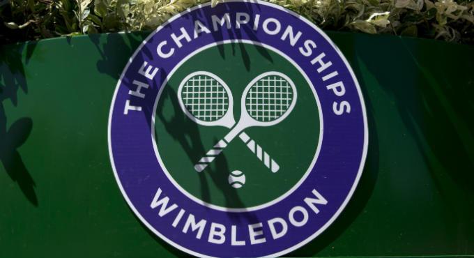Tennis wimbledon 2019 gokken | Getty