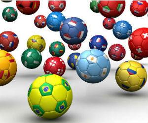Voorspellingen WK voetbal finale bookmakers wedden