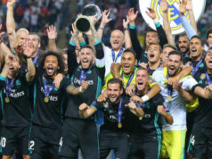 Real Madrid – Atletico Madrid UEFA Super Cup betting bookmakers gokken winnaar Getty
