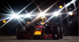 Wedden op Formule 1 | Getty