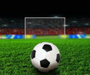 Voetbal dit weekend gokken bookmakers