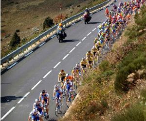 Vuelta a Espana 2018 laatste week kanshebbers Getty