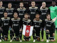 Gokken Ajax – Benfica Champions League bookmakers favoriet | Getty