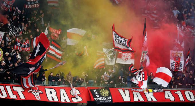 Eredivisie voetbal wedden tips: gokken op wedstrijden Ajax | Getty