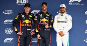 Gokken bookmakers Max Verstappen favoriet Formule 1 GP Mexico: Voorspellingen gunstig | Getty