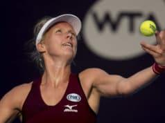 Bookmakers Kiki Bertens WTA Finals betting | Getty