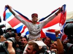 Bookmakers voorspelling F1 kampioenschapLewis Hamilton goud waard | Getty