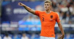 Nederland - Duitsland Nations League: gokken bookmakers winnen Oranje Getty