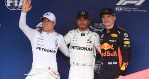 Bookmakers Formule 1 GP Japan: gokken op podiumplaats Max Verstappen GEtty
