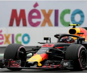 Max Verstappen gokken F1 GP Mexico bookmakers | Getty