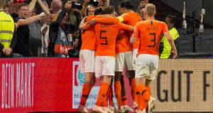 Wedden op België - Nederland wedstrijd voorspellen bookmakers | Getty