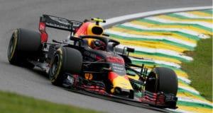 Gokken Max Verstappen podiumplaats Formule 1 bookmakers Grand Prix Brazilië | Getty