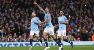 Wedden op Manchester City – Manchester United bookmakers handicap beste bet | Getty