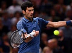 Tennis Voorspellingen ATP Tour Finals: Novak Djokovic favoriet bookmakers | Getty