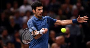 Tennis Voorspellingen ATP Tour Finals: Novak Djokovic favoriet bookmakers | Getty
