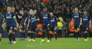 Voorspellingen Inter - PSV Champions League: weddenschappen bookmakers tips | Getty