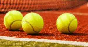 Wedden op tennis | Bookmakers, odds en tips gokken op tennis