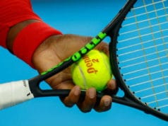 Bookmakers Finale Australian Open odds gokken Novak Djokovic - Rafael Nadal en Osaka - Kvitova | Getty