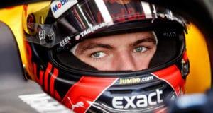 Max Verstappen Formule 1 | Getty