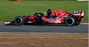 Honda motor RB15 nieuwe Red Bull Max Verstappen Formule 1 | Getty
