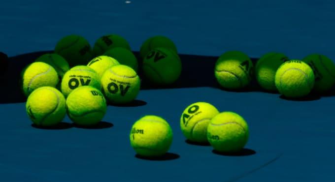 Wedden op Australian Open | Getty