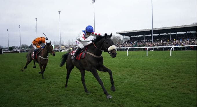 Tips wedden Cheltenham Festival favorieten bookmakers Gold Cup | Getty