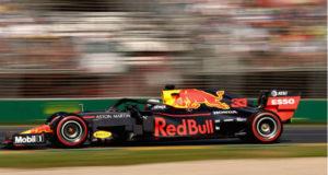 Formule 1 gokken bookmakers Max Verstappen | Getty