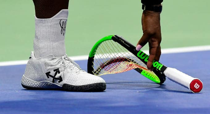 In-play betting tennis live streaming bookmakers   Getty