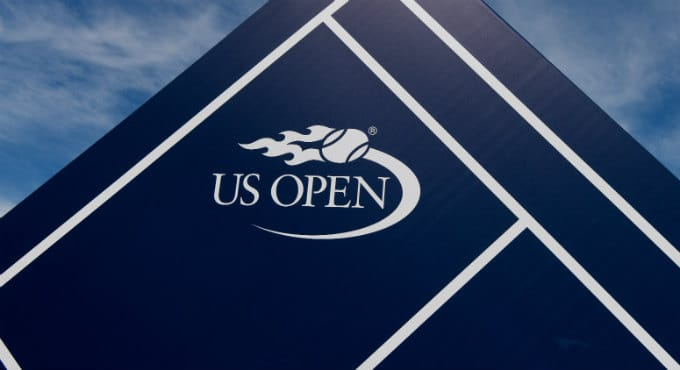 Grand Slams: US Open