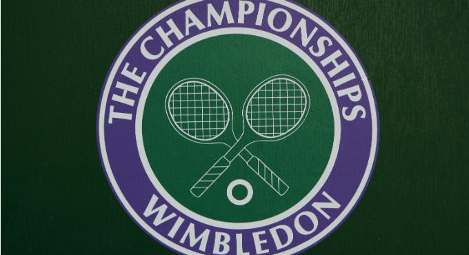 Grand Slams: Wimbledon