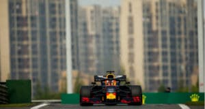 Formule 1 GP China voorspellingen Max Verstappen bookmakers | Getty