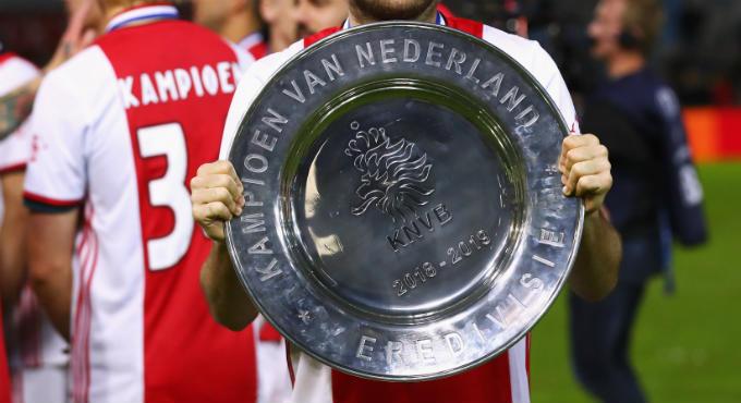 Wedden Eredivisie: kampioen voorspellen | Getty