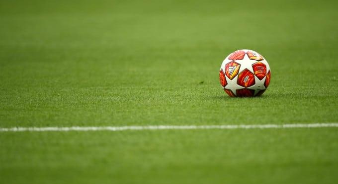 Gokken op Champions League voetbal