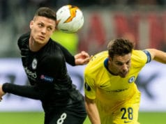 Bookmakers Europa League betting tips Valencia - Arsenal en Chelsea - Frankfurt   Getty