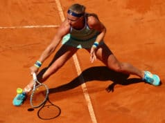 Gokken Roland Garros grand slam: Kiki Bertens 2de favoriet bookmakers | Getty