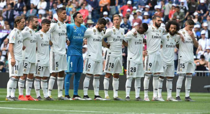 Wedden op La Liga - favorieten Spaanse voetbalcompetitie bookmakers | Getty