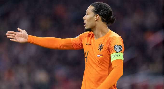 Gokken op Nations League Nederland – Engeland voorspelling bookmakers winst Oranje en goals | Getty